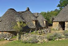 Périgord : Les Cabanes du Breuil - Aquitaine