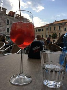 What I learned in Venice - tips to make the most out of your visit Drinking Around The World, Venice Italy, Alcoholic Drinks, Around The Worlds, San, Learning, Tips, How To Make, Studying