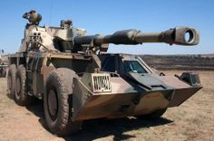 The Sunday Times reported that South African military equipment is being used in the civil war in Yemen. Military Gear, Military Weapons, Military Equipment, Army Vehicles, Armored Vehicles, Offroad, Self Propelled Artillery, South African Air Force, Army Day