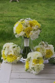 Canary yellow wedding bouquet idea for the bride wedding party canary yellow wedding bouquet idea for the bride wedding party pinterest canary yellow weddings yellow weddings and weddings mightylinksfo