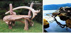 Driftwood Bay furniture.