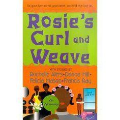 Rosie's Curl & Weave!!!