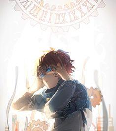 Image via We Heart It #anime #manga