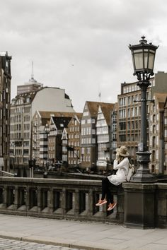 5 top instagramable places in Hamburg