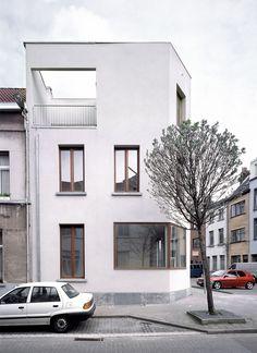 029 AG Vespa Trapstraat • 360 architecten - Gent