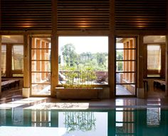 The Best Spa Holidays