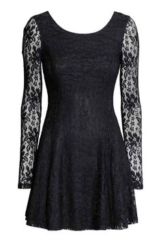 H&M Abito in Pizzo 24,99 €