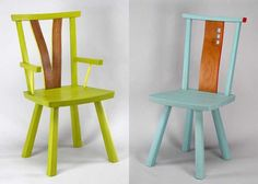 David Rasmussen sustainable furniture