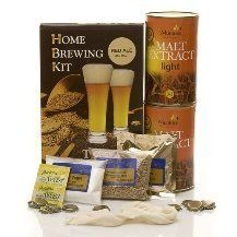 True Brew Red Ale Home Brew Beer Ingredient Kit by Monster Brew Home Brewing Supplies, http://www.amazon.com/dp/B003SSJR2S/ref=cm_sw_r_pi_dp_3PPbsb0EJAEND
