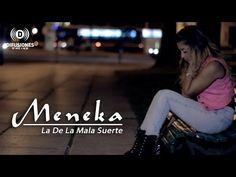 Meneka - La De La Mala Suerte (Official Video Cover) - YouTube Videos, Youtube, Sun, Baddies, Youtubers, Youtube Movies