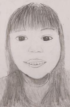 Foundational Art - Maeve, 7 years old