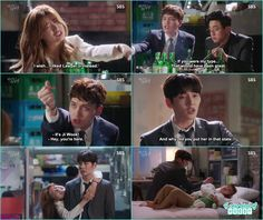 everyone bad mouth ji wook after getting drunk - Suspicious Partner: Episode 13 & 14 korean Drama Heirs Korean Drama, Korean Drama Funny, Korean Drama 2017, Watch Korean Drama, Korean Dramas, K Drama, Drama Fever, Series Movies, Movies And Tv Shows