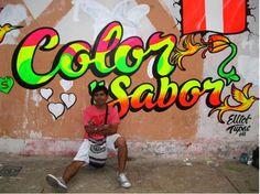 casablock: Artista Invitado: Elliot Tupac