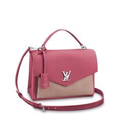 마이 락미 Lockme in 여성's 핸드백 collections by Louis Vuitton