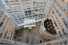 he Hague, Netherlands: The City Hall