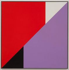 Frederick Hammersley, I agree #4 on ArtStack #frederick-hammersley #art