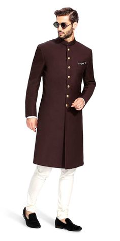 Indian Designer Mens Weddings Jodhpuri Achkan Indowestern Jodhpuri Royal Suits Plus Size Available Wedding Wear Sherwani For Mens Sherwani For Men Wedding, Wedding Dress Men, Casual Wedding, Wedding Pics, Mens Indian Wear, Mens Ethnic Wear, Kurta Men, Mens Sherwani, Nigerian Men Fashion