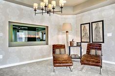 Biltmore II by Dan Ryan Builders at Single Family Homes at Parkside