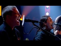 Jungle - Busy Earnin' - Later... with Jools Holland