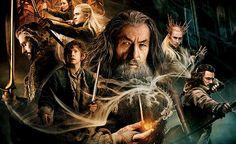 I'm Bilbo!!