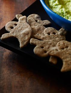 Our creepy crackers are hard to resist
