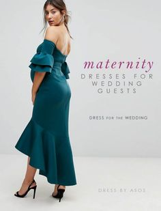 cd050d7ab33e 64 Best Maternity Dresses for a Wedding Guest images