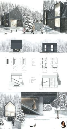 FAT BEAR Tourist Hotel Complex in Karpaty on Behance presentation board layout FAT BEAR Tourist Hotel Complex in Karpaty Architecture Panel, Architecture Visualization, Concept Architecture, Architecture Design, Hotel Architecture, Architecture Posters, Landscape Architecture, Interior Design Presentation, Architecture Presentation Board