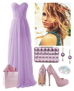 """""""Alice's Wedding // Wedding gift in items"""" by loveemestill ❤ liked on Polyvore featuring Henri Bendel, Victoria's Secret, BCBGMAXAZRIA, Humble Chic, 1928, Mark Broumand, H&M, ShoeMint and Allurez"""