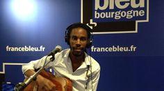 France Bleu Bourgogne : Itw + live le 18/04/2017