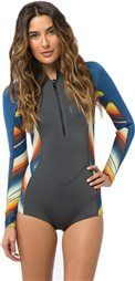 BILLABONG SALTY DAZE CHEEKY SPRING SUIT, $104.95 | Swell.com