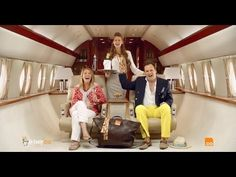 Find out how #YourBigIdea can take off in this Official 2013 bowl commercial from Go Daddy. Super ideas pay off big - featuring Danica Patrick and an international cast of characters in the Big Game. Register #YourBigIdea at http://GoDaddy.CO