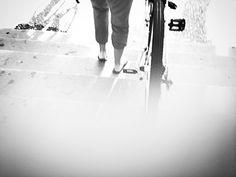 Bike often