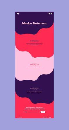 Website Design & Development Services: Top Web Design in Lancaster PA Design Ios, Page Design, Layout Design, Flyer Design, Mobile Web Design, Website Design Inspiration, Graphic Design Inspiration, Brand Inspiration, Lancaster