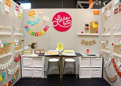 National Stationery Show 2014 Recap Featuring Liddabits via Oh So Beautiful Paper: http://ohsobeautifulpaper.com/2014/06/national-stationery-show-2014-part-14/. | Photo: Nole Garey for Oh So Beautiful Paper #NSS2014