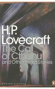 The Call of Cthulhu - H.P Lovecraft