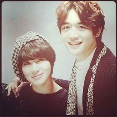 taemin & minho