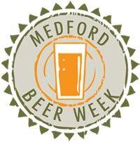 Medford Beer Week June 8-15.  Be there!