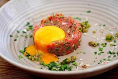 Steak tartare | © insatiablemunch/Flickr