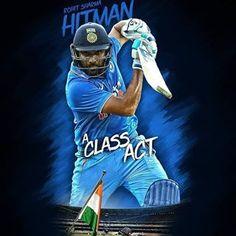 Rohit Sharma India Cricket Team, Cricket Sport, Heart Iphone Wallpaper, Galaxy Wallpaper, Mumbai Indians Ipl, Dhoni Wallpapers, Cricket Wallpapers, Ab De Villiers, Indian Blue