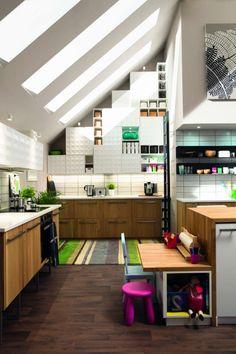 metod küchen schräg wandregale | Küche | Pinterest | Ikea and Kuchen