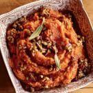 Try the Sweet Potato Mash Recipe on williams-sonoma.com/