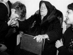 Baba Vanga, Nostradamus din Balcani, a prezis cine va fi cel mai puternic om din lume!