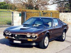 1970 Alfa Romeo Montreal (105)