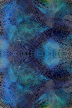 textile by Sanna Naapuri