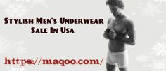 Shop for the #men's #boxer #comfortable #underwear at an online sale for the bold fashion style, designs and colors all at discounted price.