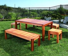 cedar table - Google Search