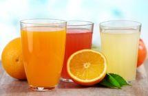 The Healing Power of Detox: 10 Toxic Foods & 10 Healing Foods