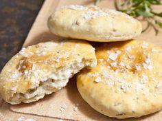 Focaccia recept ( olasz lángos )