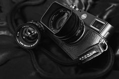 Leica by Ged Dackys on 500px