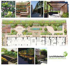 Lynch Robertson   Landscape Architects